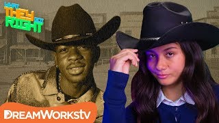 Lil Nas X BEFORE 'Old Town Road'?! | WHAT THEY GOT RIGHT