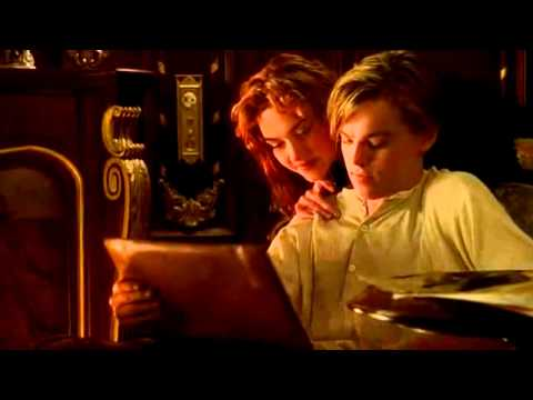 Titanic - At The Beginning