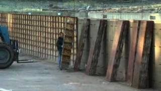Building A Modern Pig Barn
