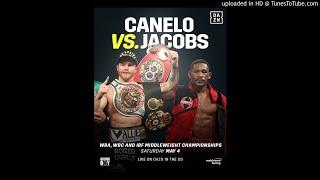 DANIEL JACOBS VS CANELO ALVAREZ: MIDDLEWEIGHT MEGA FIGHT ANNOUNCED ON DAZN FOR 5/4/19