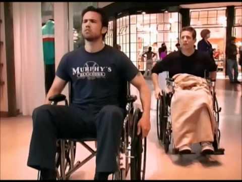 watch charlie gets crippled