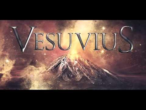 FEM018 Vesuvius: 2. Circus Maximus by Mark Petrie, Fired Earth Music