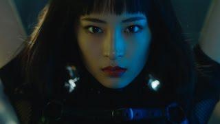 黒衣装の広瀬すず、無表情でダンス 大塚食品『MATCH SETPOSITION』新CM「PROMOTION」篇