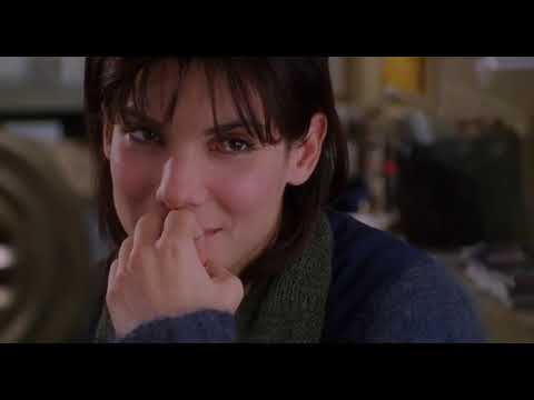 While You Were Sleeping ...my Favorite Scene 6/6 ...final Scene ...the Proposal