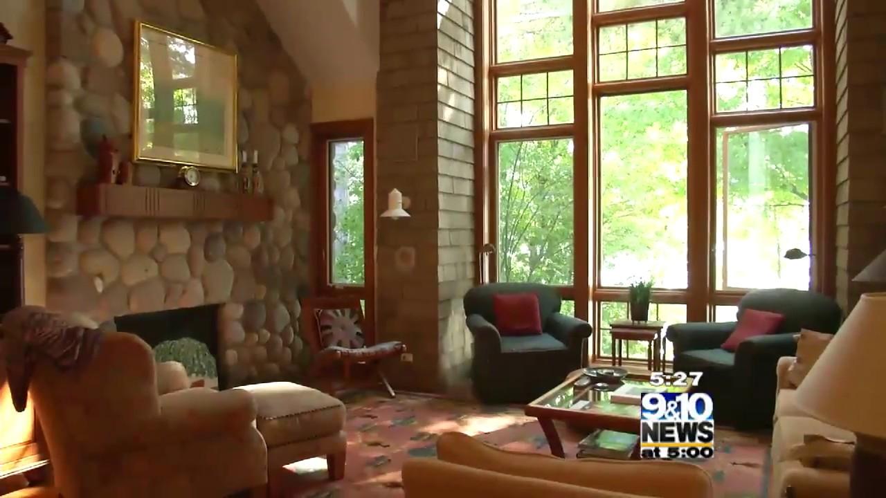 WALLY KIDD Amazing Northern Michigan Homes Gardeners Dream Home In Walloon Lake 9 10 News