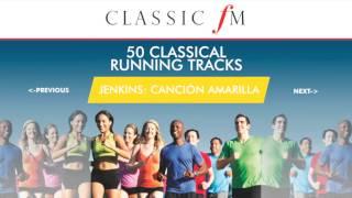 Baixar Classic FM 50 Running Classics - Album Sampler