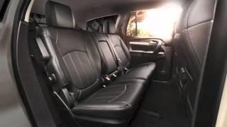 2015 Buick Enclave Interior | Cavender Buick GMC West
