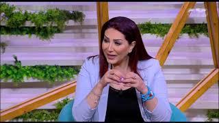 بالفيديو- هذا ما قالته وفاء عامر عن الغيرة من ياسمين صبري