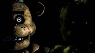 FREDDY AND SPRINGTRAP WORK TOGETHER? || Freddy's Tribute - Part I