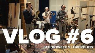 DI-RECT VLOG 6   Studio week 5