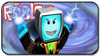 Roblox Live - Elemental Battlegrounds - Void,Darkness,Plasma All together equals over powered!