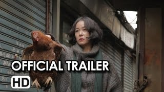 Pieta Official Trailer - Golden Lion at the 2012 Venice Film Festival
