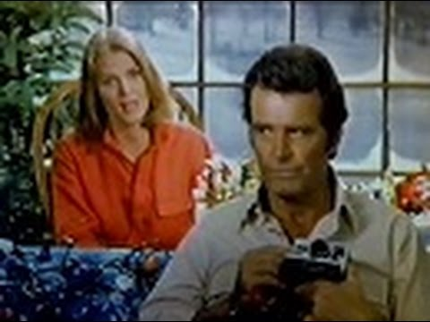 "Polaroid with James Garner & Mariette Hartley - ""Gift ..."