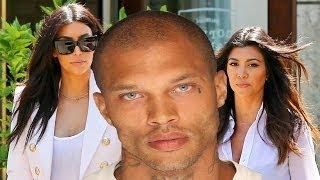 Mugshot  Model and New Celebrity WTF