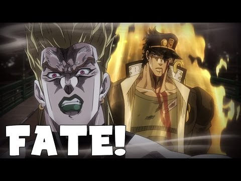 Live Reaction JoJo's Bizarre Adventure: Stardust Crusaders Episode 40-48 FEELS! ZA WARUDO!