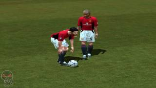 FIFA Football 2004 | PC Gameplay | 1080p HD | Max Settings