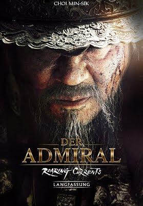 Der Admiral - Roaring Currents (Langfassung)