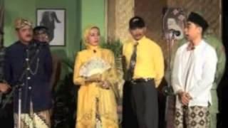 """Komedi Sunda """"Juragan Hajat (DUA) Part 2 of 3"""" karya Alm.Kang Ibing (Comedy by late Kang Ibing)"""