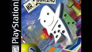No One Can Stop Mr. Domino OST - Phat Tony