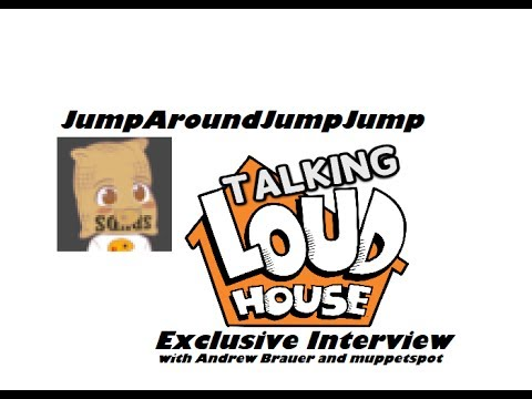 Talking Loud Exclusive: JumpAroundJumpJump Interview
