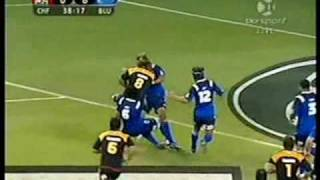Chiefs V Blues 2008 Season 2017 Video