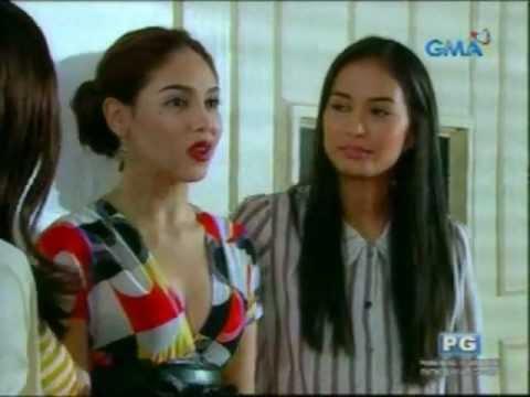 Faithfully: Ang pang-aapi ni Dina kay Stella