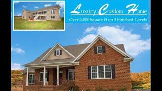 Sold By The Hupka Team - 11201 Katrina Dr S. Fredericksburg, Va 22408 - Va Real Estate