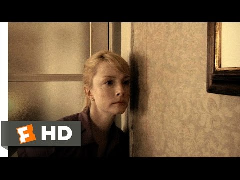 Apartment 143 (2011) - The Sound in the Walls Scene (1/10) | Movieclips