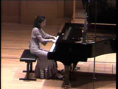 Miku Nishimoto-Neubert, Piano - Schubert, Impromptu op. 90/3