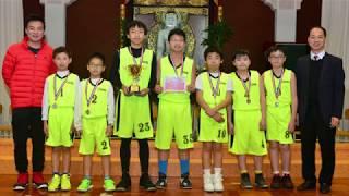 Publication Date: 2018-02-06 | Video Title: 2017鳳翎賀歲盃-香港嘉諾撒學校