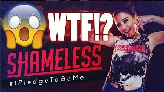 Shameless by Prajakta Koli ft. Raftaar   MostlySane   Response Video