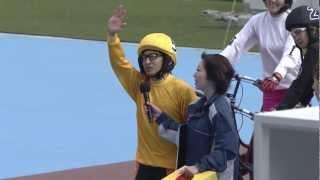エキシビジョンレース 3月20日 日本選手権競輪 立川競輪