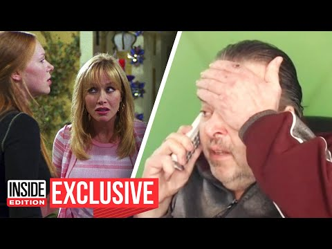 Tanya Roberts' Boyfriend Is Told She's Alive Mid-Interview