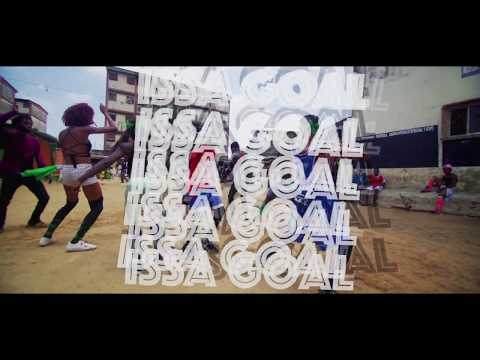 DJ Xclusive - Issa Goal (Freestyle) Viral Video