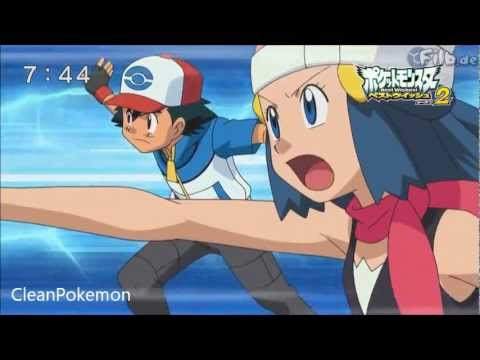 Pokemon Best Wishes: Season 2 Trailer (Teaser) Official HD