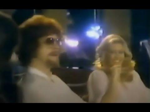 Jeff Lynne - interview in making of Xanadu