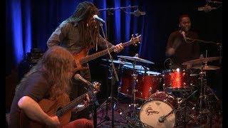 Freedoms Trio @ Nasjonal Jazzscene Oslo