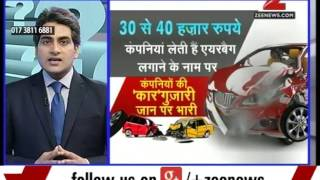 DNA: Analysis of why Indian cars failed in crash test of global NCAP