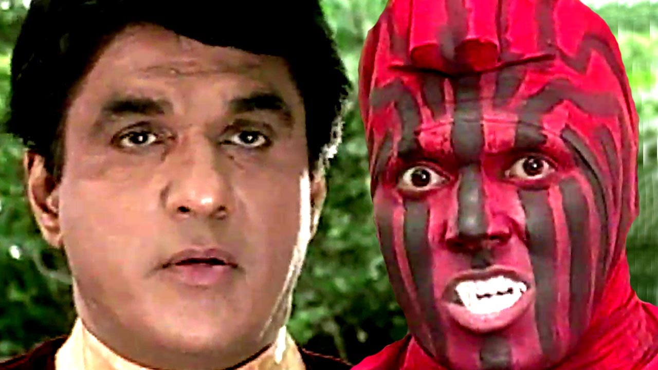Download Shaktimaan Hindi – Best Superhero Tv Series - Full Episode 57 - शक्तिमान - एपिसोड ५७