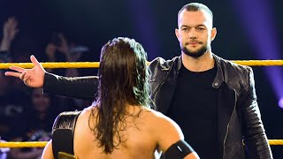 Finn Balor Returns To NXT, Jack Swagger Appears At AEW Dynamite & More