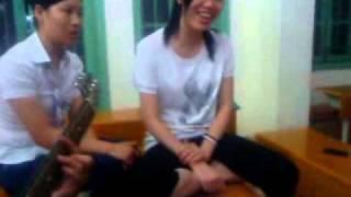 Chin bac tinh yeu ( F)