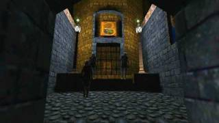 Thief: The Dark Project -02- Lord Bafford's Manor [1/2]