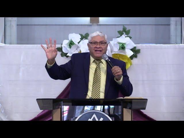 La Ascensión de Jesus (Parte 1)