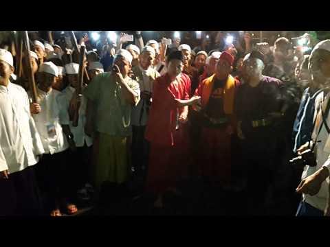 """Nurul Musthofa 25 April 2015 Kalibata - Jaksel, """"arak2an & Penyambutan Habibana"""""""