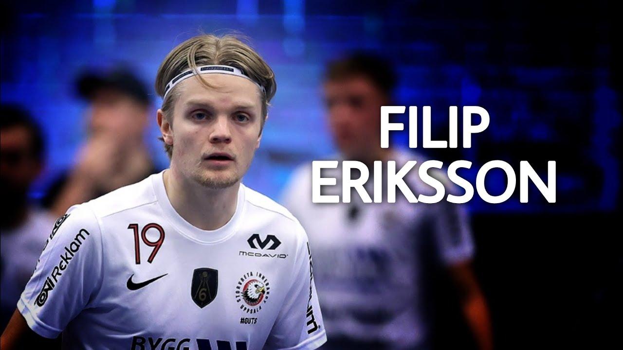 Download Filip Eriksson - The Next Big Thing   SSL 2020/21