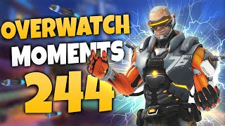 Overwatch Moments #244