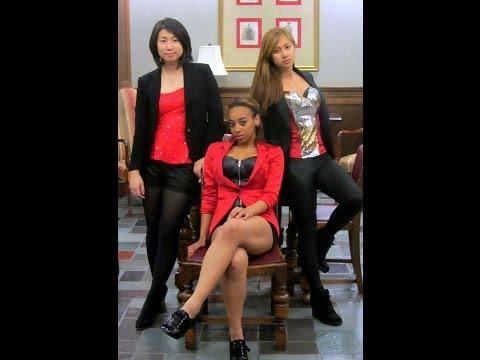 Rhodes Cabaret 2012 A.S.I.A. Dance Crew