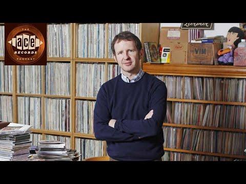 The Ace Records Podcast: Episode 6 - Bob Stanley (Saint Etienne)