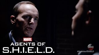 No Choice But the Hard Choice – Marvel's Agents of S.H.I.E.L.D. Season 3, Ep. 11