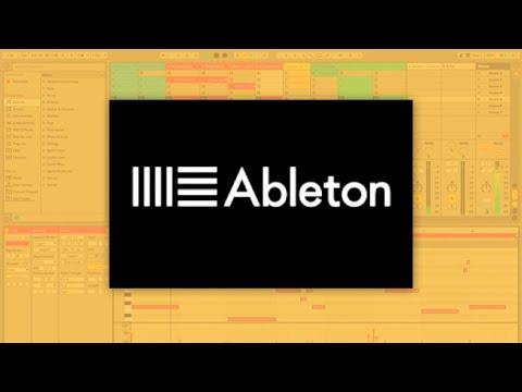Quick Start 1 - Installation | Ableton Live 10 Lite Edition